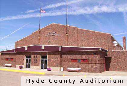 Hyde County Auditorium